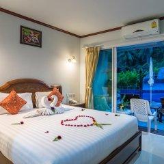 Отель Aonang Silver Orchid Resort детские мероприятия