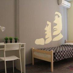Гостиница Yo! Hostel Saransk в Саранске 4 отзыва об отеле, цены и фото номеров - забронировать гостиницу Yo! Hostel Saransk онлайн Саранск удобства в номере