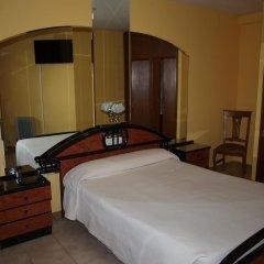 Hotel Francisco Javier Стандартный номер с различными типами кроватей фото 13