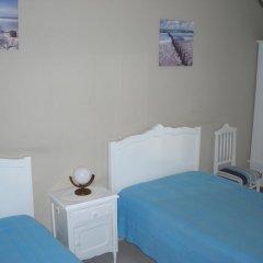 Отель Hospedaria D´Ines De Castro Стандартный номер 2 отдельными кровати