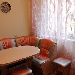 Апартаменты на 78 й Добровольческой Бригады 28 Улучшенные апартаменты с различными типами кроватей фото 12