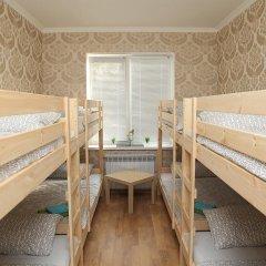Hostel Dostoyevsky Кровать в общем номере с двухъярусной кроватью фото 8