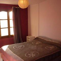 Hostel San Rafael Сан-Рафаэль комната для гостей фото 5