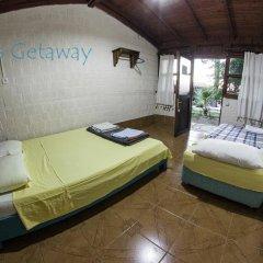 Atilla's Getaway Бунгало с различными типами кроватей фото 4