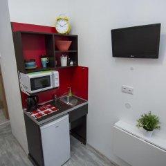 Апартаменты Klukva на Невском Санкт-Петербург в номере