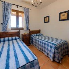 Отель Apartamentos Villafaro комната для гостей фото 4
