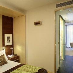 Отель Park Plaza County Hall London 4* Студия с различными типами кроватей фото 3