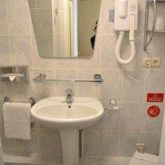 Отель La Grande Cloche 3* Стандартный номер фото 6
