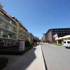 Апартаменты Menada Forum Apartments Студия с различными типами кроватей фото 34