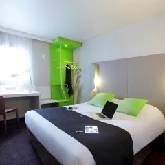 Отель Campanile Paris Sud - Porte d'Italie спа