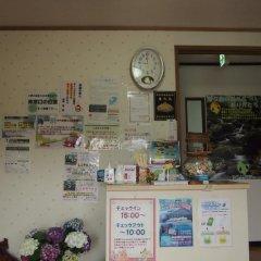 Отель Minshuku Kaisei 1 Якусима интерьер отеля фото 2