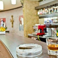 Отель St George Palace - All Inclusive Болгария, Свети Влас - отзывы, цены и фото номеров - забронировать отель St George Palace - All Inclusive онлайн гостиничный бар