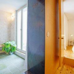 Отель Alfama & Apolónia Comfort ванная