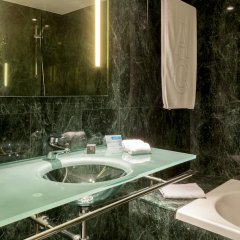 AC Hotel Córdoba by Marriott 4* Стандартный номер с различными типами кроватей фото 5