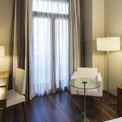 Отель Catalonia Ramblas 4* Улучшенный номер с различными типами кроватей фото 4
