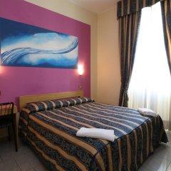 Hotel Loreto 2* Стандартный номер с двуспальной кроватью фото 9