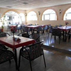 Отель Helgas Paradise питание фото 3