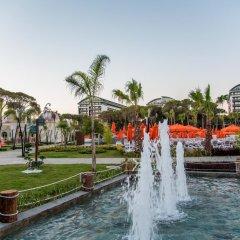 Trendy Lara Hotel Турция, Анталья - отзывы, цены и фото номеров - забронировать отель Trendy Lara Hotel онлайн бассейн фото 3