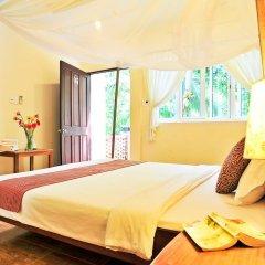 Отель Sea Star Resort 3* Стандартный номер с различными типами кроватей