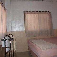 Отель At Home Guest House 2* Номер Делюкс с различными типами кроватей фото 5