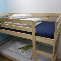 Хостел Айпроспали Стандартный номер с разными типами кроватей фото 23