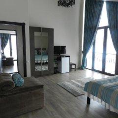 Отель HyeLandz Eco Village Resort 3* Стандартный номер разные типы кроватей фото 17