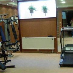 Отель Patio Mare фитнесс-зал