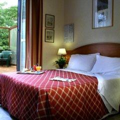 Hotel Delle Muse 3* Стандартный номер с двуспальной кроватью фото 5