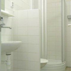 Hostel Mikoláše Alše Прага ванная