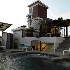Апартаменты Kata Beach Studio Улучшенная студия с различными типами кроватей фото 18