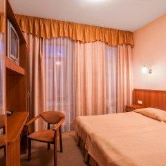 Отель Невский Форт 3* Стандартный номер фото 34