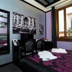 Отель Imperium Suite Navona 3* Номер Делюкс с различными типами кроватей