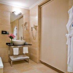 Отель Lusso Infantas ванная