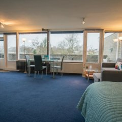 Отель Studio Diemerbos Нидерланды, Амстердам - отзывы, цены и фото номеров - забронировать отель Studio Diemerbos онлайн в номере
