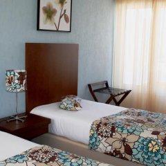 Отель Apartamentos Vila Nova комната для гостей фото 2