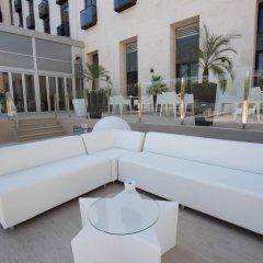 Отель M.A. Sevilla Congresos Испания, Севилья - 1 отзыв об отеле, цены и фото номеров - забронировать отель M.A. Sevilla Congresos онлайн спа