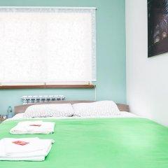 Гостиница Hostels Rus Vnukovo Стандартный номер с разными типами кроватей фото 5