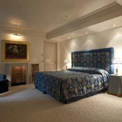 Отель Bauer Palazzo Номер Делюкс с двуспальной кроватью фото 2