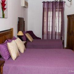 Отель Casa Do Brasao Стандартный номер с различными типами кроватей фото 8