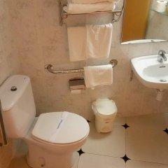 Hotel Vilobí 2* Стандартный номер с различными типами кроватей фото 6