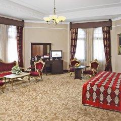 Отель Legacy Ottoman 5* Люкс с различными типами кроватей фото 7