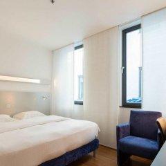 Aqua Hotel Brussels 4* Стандартный номер фото 4