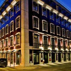Апартаменты Lisbon Five Stars Apartments São Paulo 55 Улучшенные апартаменты с различными типами кроватей фото 7