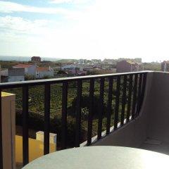 Отель Casa das Âncoras балкон