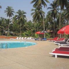 Отель Coconut Grove Beach Resort 2* Стандартный номер с различными типами кроватей