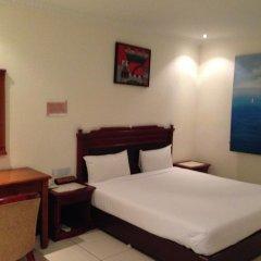 Hotel Chez Wou комната для гостей фото 5
