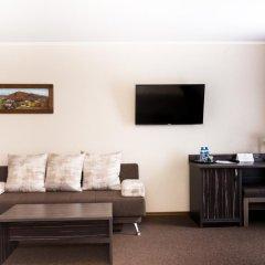 Гостиница Парк 3* Джуниор сюит с различными типами кроватей фото 24