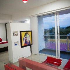 Hotel Piaro In Apartasuites комната для гостей фото 5