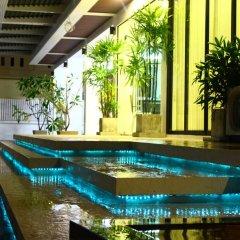 Отель P.K. Residence Таиланд, Пхукет - отзывы, цены и фото номеров - забронировать отель P.K. Residence онлайн бассейн