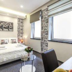 Отель City Code Exclusive 3* Стандартный номер с различными типами кроватей фото 4
